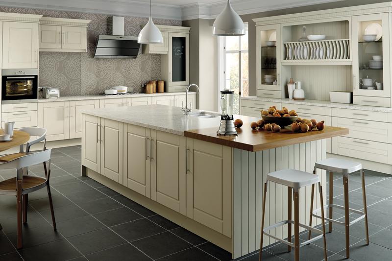 Surrey - Alabaster Surrey Kitchen