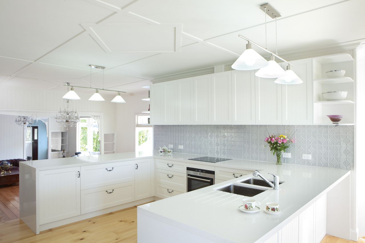Homepage kitchen design hertfordshire for Flat pack kitchens