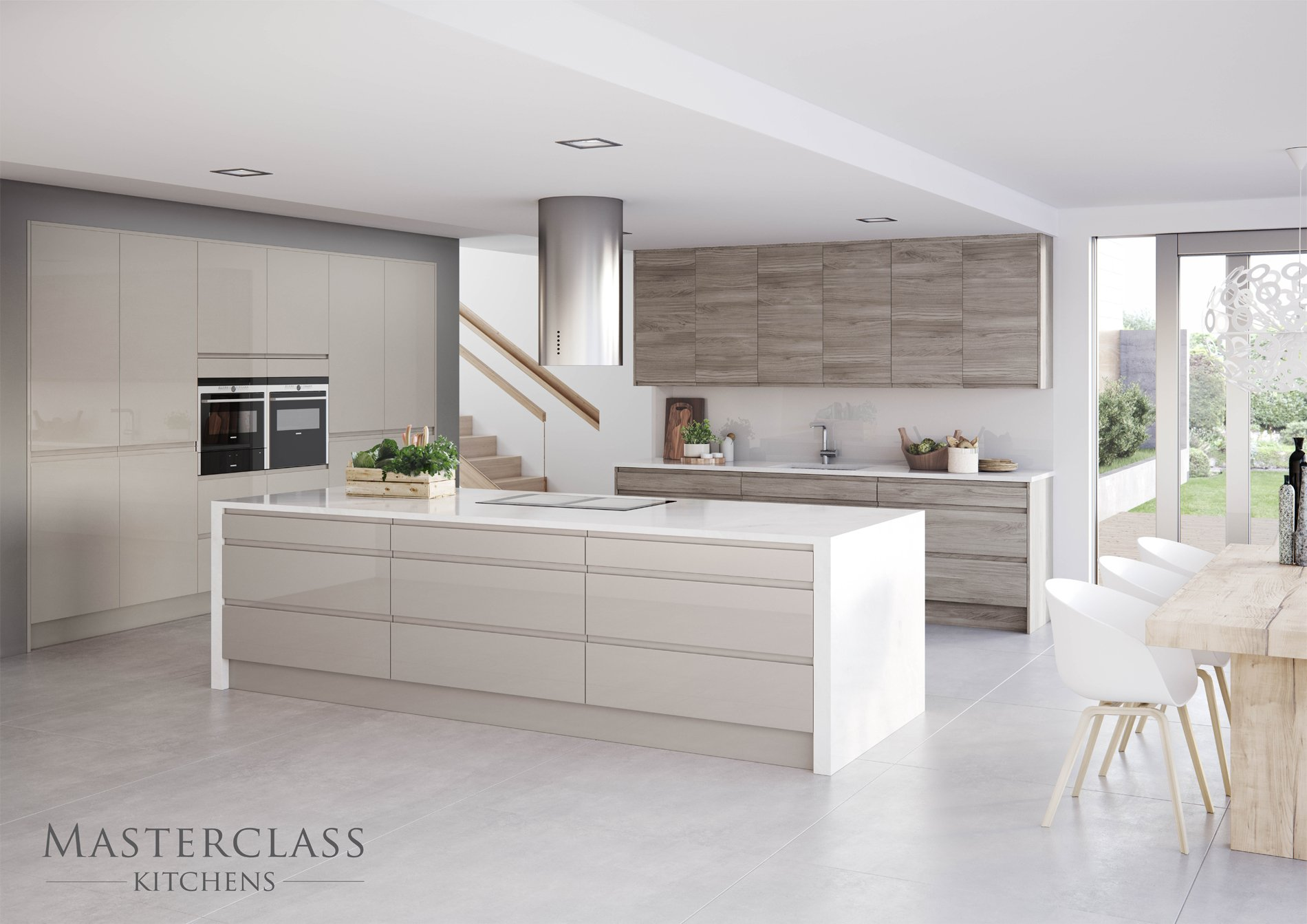 Little Cambridge Kitchen Design | Bespoke Kitchens ...