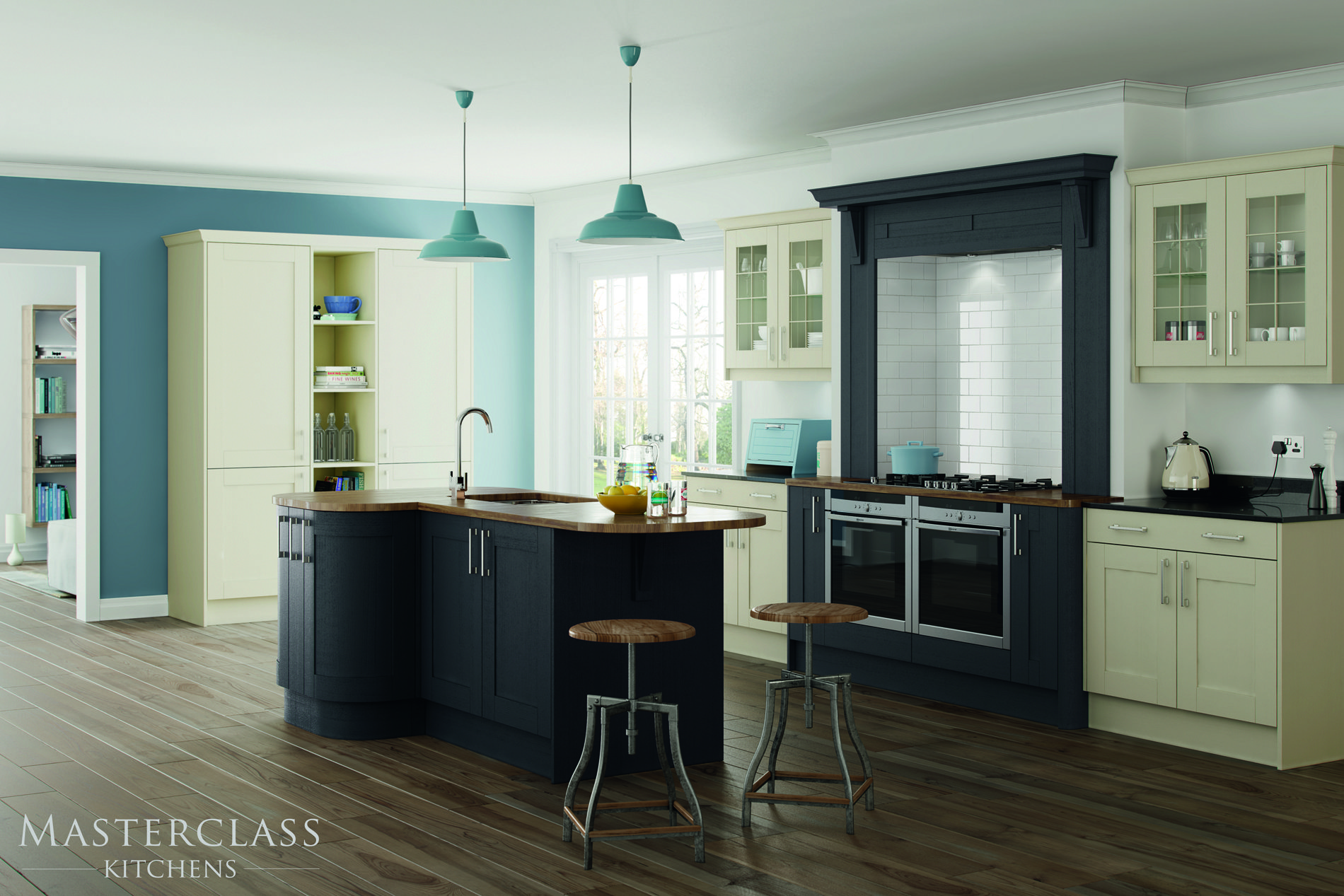 Little Cambridge Kitchen Design | Bespoke Kitchens ...