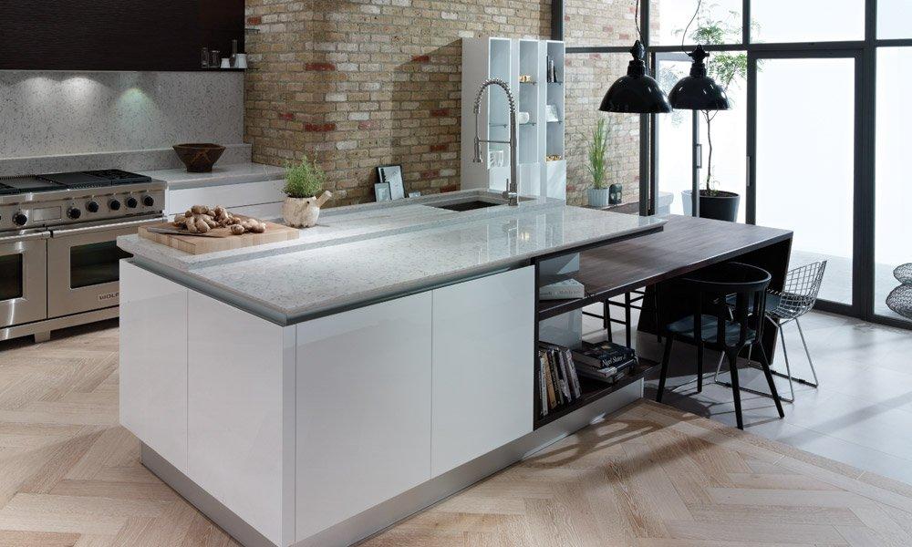 Second designer kitchens interiors kitchen design ideas for Second kitchen ideas