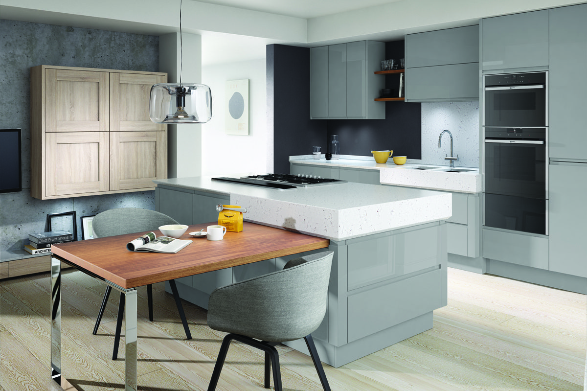 kitchen design cambridge