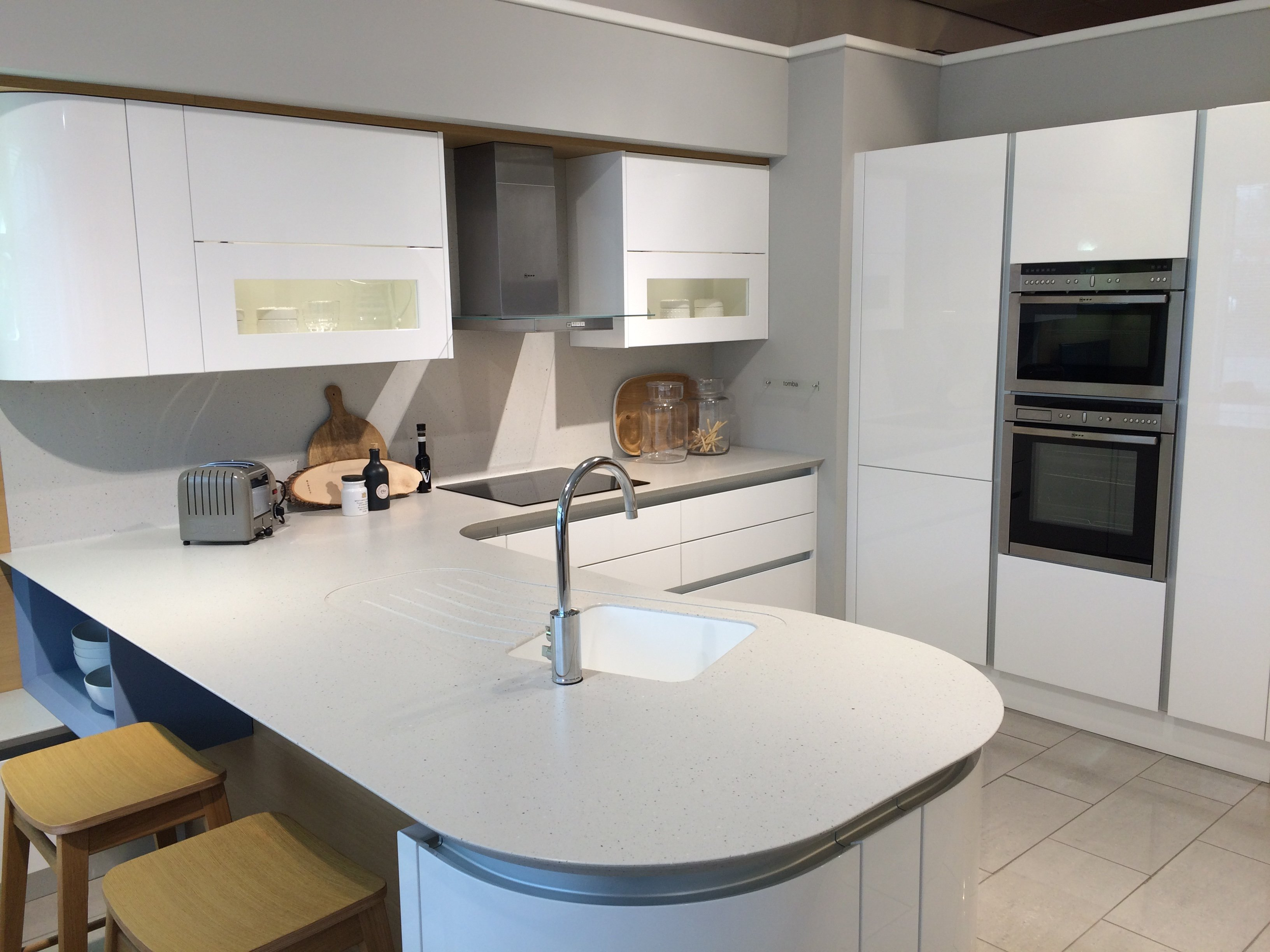Kitchen Designer - Kitchen Design hertfordshire