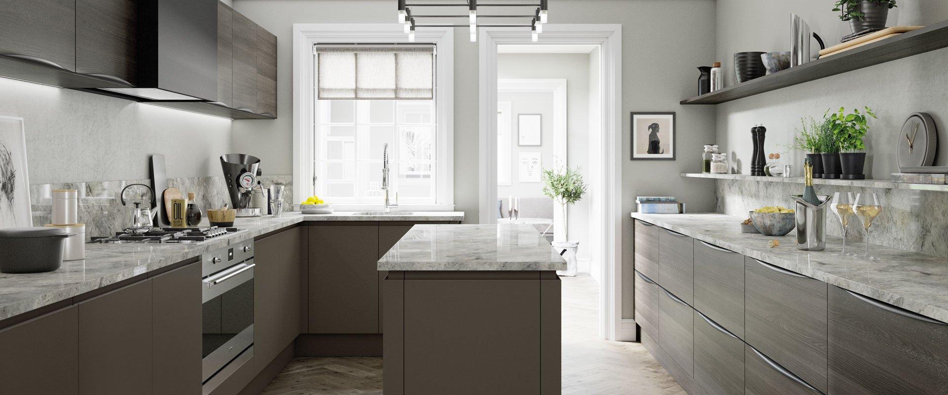 Kitchen Stori - Kitchen Ranges - Kitchen Design hertfordshire