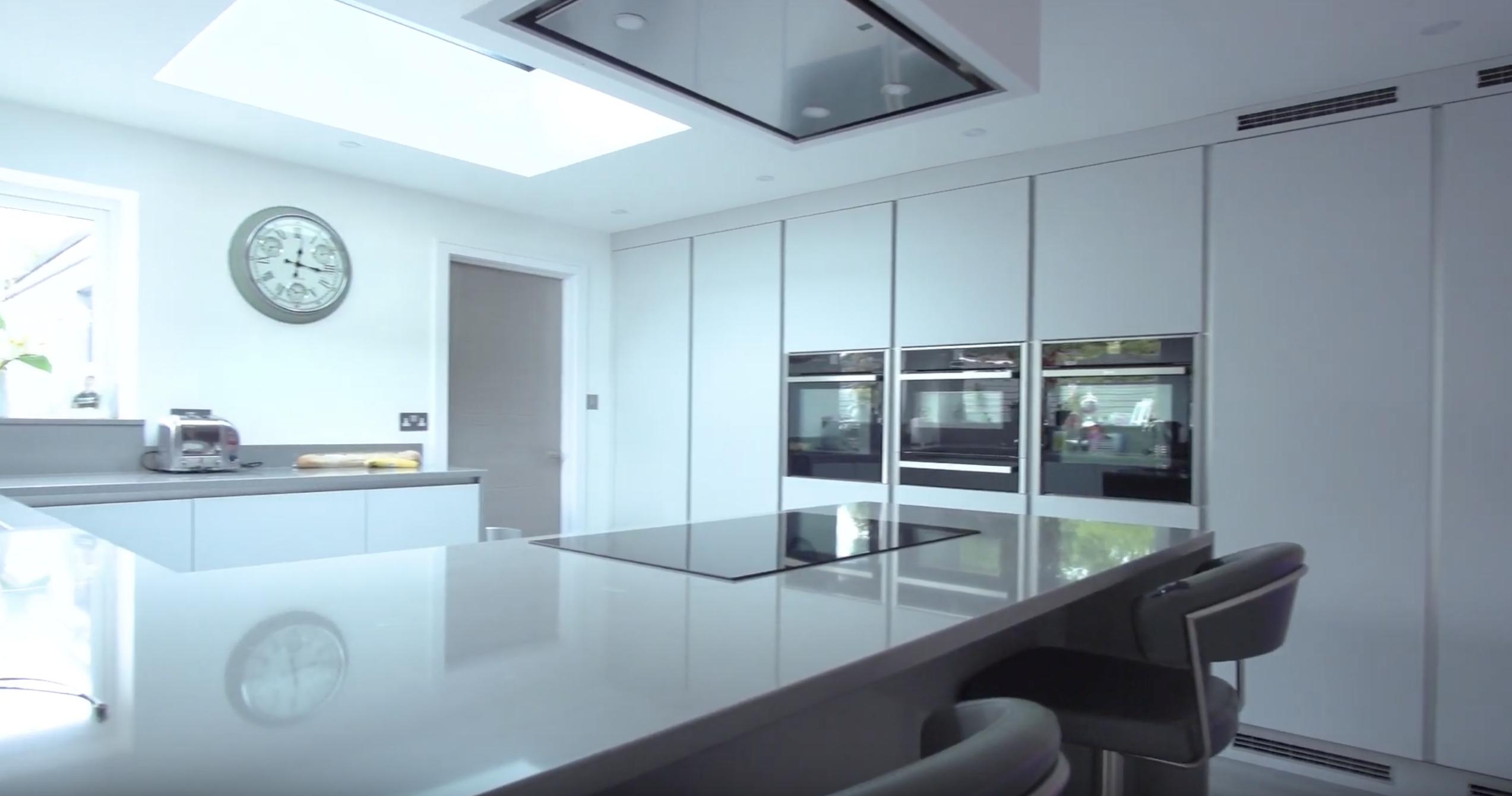 Replacement Kitchen Doors Herts