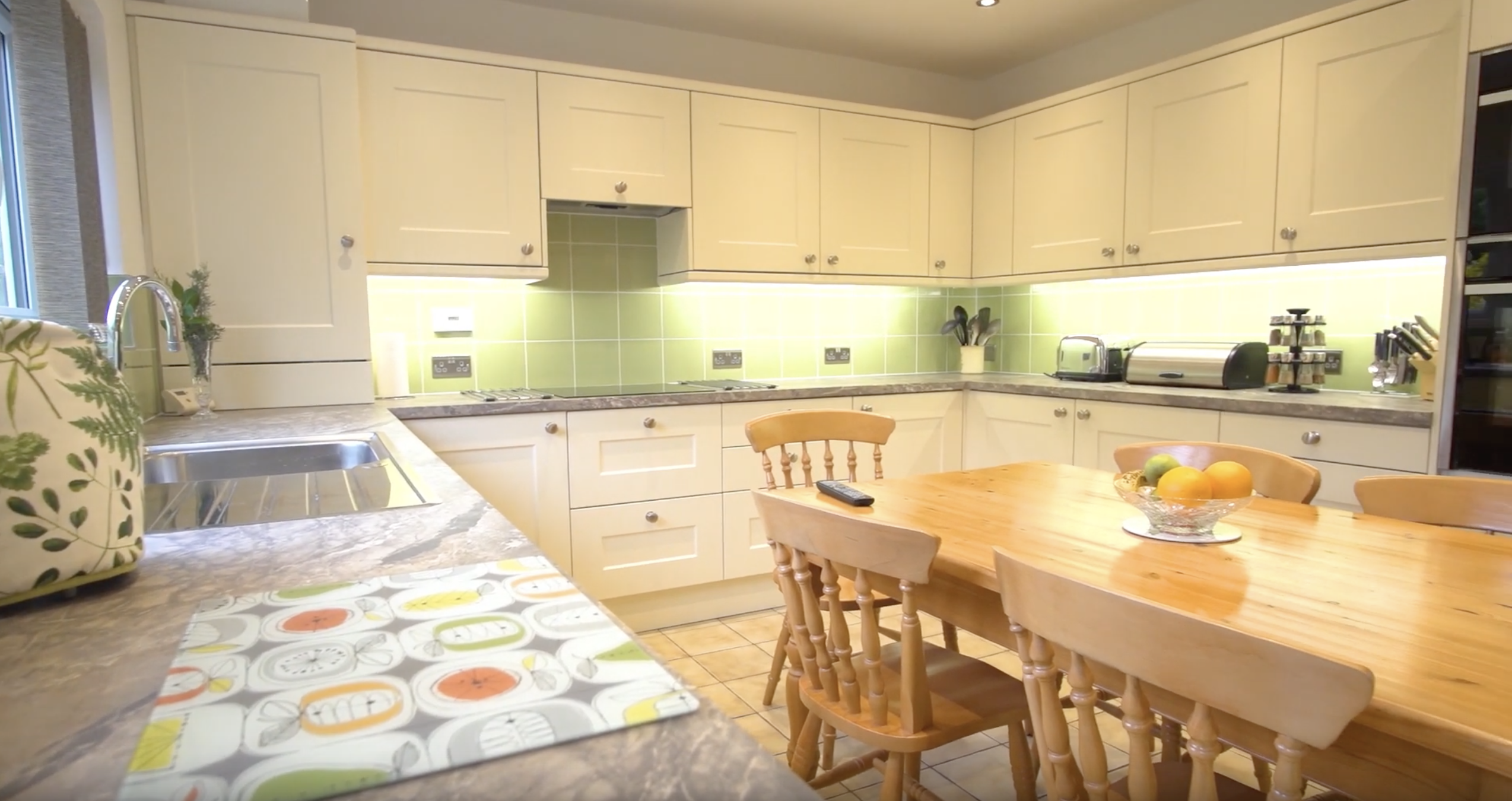 Replacement Kitchen Doors Cambridgeshire