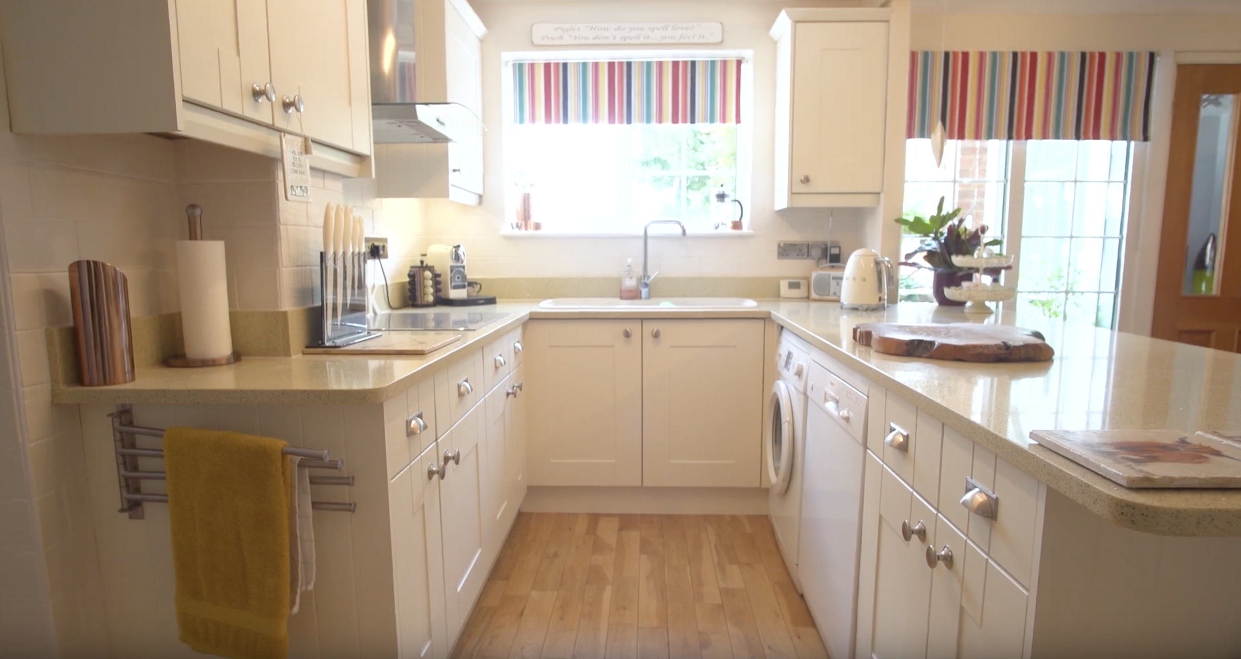 Replacement Kitchen Doors Essex