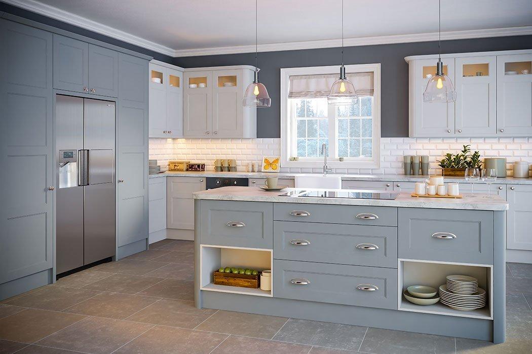 Matt Denim Aldridge Kitchen