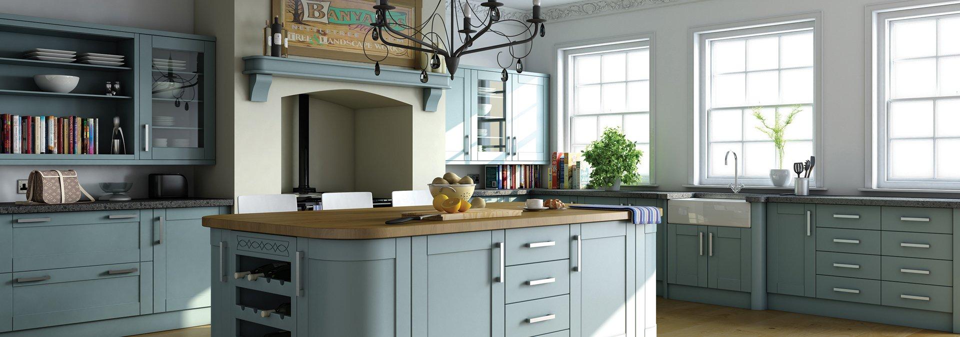 homepage - kitchen design hertfordshire